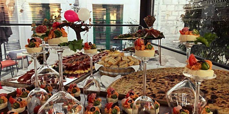 Pet proslava koje Vam catering može olakšati