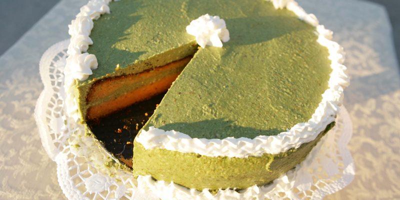 Torta od blitve – puno mašte i jednostavne namirnice za savršeni bezglutenski spoj