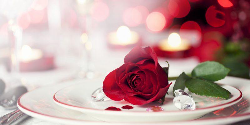 Ljubavni meni za Valentinovo