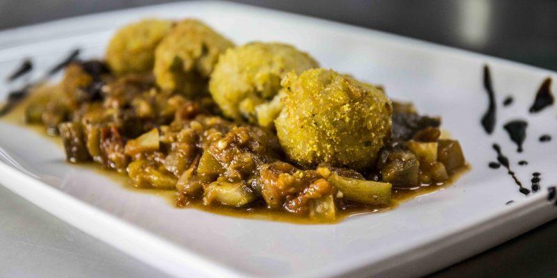 Caponata – Aromatično vegetarijansko jelo mediteranske kuhinje